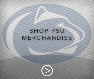 PSU Logo. Click to shop PSU Merchandise.